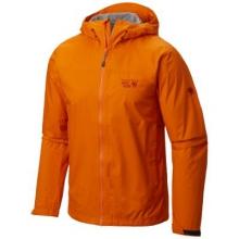 Plasmic Ion Jacket by Mountain Hardwear