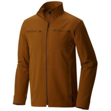 Men's Piero Lite Jacket by Mountain Hardwear