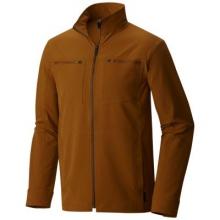 Men's Piero Lite Jacket by Mountain Hardwear in Portland Me