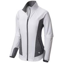 Mighty Power Hybrid Jacket by Mountain Hardwear in Portland Me