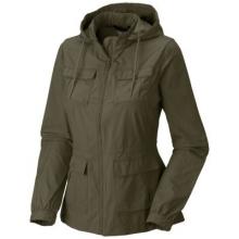 Urbanite Travel Jacket by Mountain Hardwear