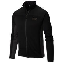 Desna Grid Jacket by Mountain Hardwear