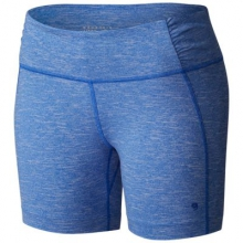 Women's Mighty Activa Short by Mountain Hardwear