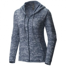 Women's Burned Out Full Zip Hoody by Mountain Hardwear in Prescott Az