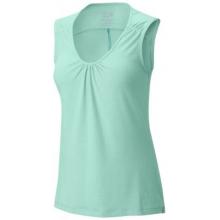 Women's DrySpun Sleeveless T by Mountain Hardwear in Athens Ga