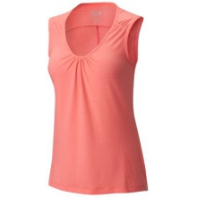 Women's DrySpun Sleeveless T by Mountain Hardwear in Traverse City Mi