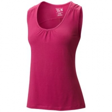 Women's DrySpun Sleeveless T by Mountain Hardwear in Athens Ga