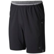 Men's Refueler X Short by Mountain Hardwear in Sylva Nc