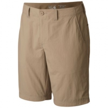 Men's Castil Casual Short by Mountain Hardwear in Champaign Il