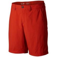 Men's Castil Casual Short by Mountain Hardwear in Sylva Nc