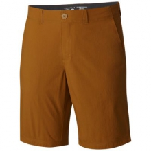 Men's Castil Casual Short by Mountain Hardwear in Ofallon Il