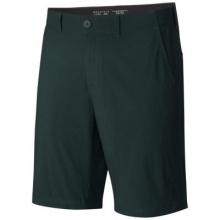Men's Castil Casual Short by Mountain Hardwear in Nibley Ut