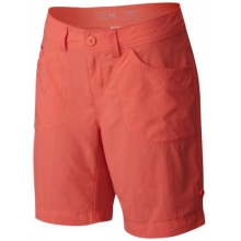 Women's Mirada Cargo Short by Mountain Hardwear