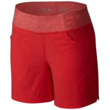 Women's Dynama Short by Mountain Hardwear in Fairbanks Ak
