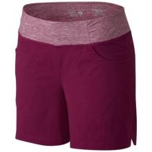 Women's Dynama Short by Mountain Hardwear in Portland Or