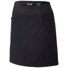 Women's Dynama Skirt by Mountain Hardwear in Birmingham Mi