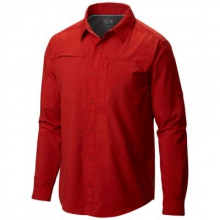 Canyon Long Sleeve Shirt by Mountain Hardwear