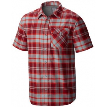 Men's Drummond Short Sleeve Shirt by Mountain Hardwear in Little Rock Ar