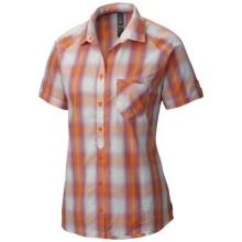 TerraLake Short Sleeve Shirt by Mountain Hardwear