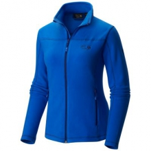 Women's Microchill Jacket by Mountain Hardwear in Great Falls Mt