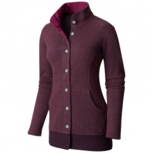 Sarafin Button Front W Sweater by Mountain Hardwear in Tarzana Ca