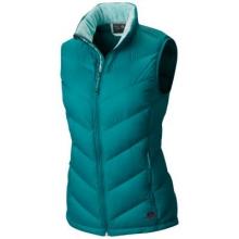 Ratio Down Vest by Mountain Hardwear in Tarzana Ca