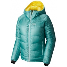 Phantom Hooded Down Jacket in Fairbanks, AK