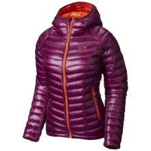 Ghost Whisperer Hooded Down Jacket by Mountain Hardwear in Vail Co