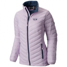 Women's Micro Ratio Down Jacket by Mountain Hardwear