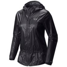 Women's Ghost Lite Jacket by Mountain Hardwear