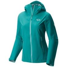 Stretch Ozonic Jacket by Mountain Hardwear