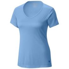 Wicked Short Sleeve T by Mountain Hardwear in Tucson Az