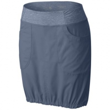 Women's Dynama Skirt by Mountain Hardwear