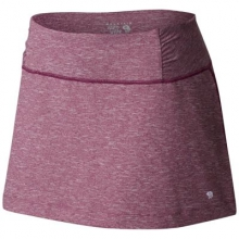 Women's Mighty Activa Skort by Mountain Hardwear