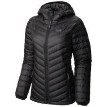 Nitrous Hooded Down Jacket by Mountain Hardwear in Bend Or