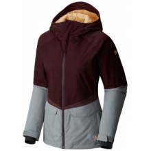 Returnia Jacket by Mountain Hardwear in Corvallis Or