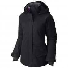 Snowburst Trifecta Jacket by Mountain Hardwear