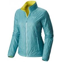 Thermostatic Jacket by Mountain Hardwear