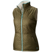 Switch Flip Vest by Mountain Hardwear in Ponderay Id