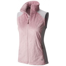 Pyxis Stretch Quilted Vest by Mountain Hardwear