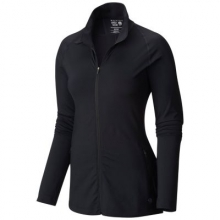 Butterlicious Full Zip Jacket by Mountain Hardwear