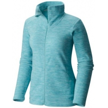 Snowpass Full Zip Fleece by Mountain Hardwear in Fairbanks Ak