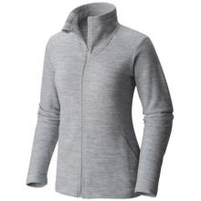 Snowpass Full Zip Fleece by Mountain Hardwear in Portland ME