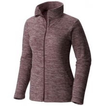 Snowpass Full Zip Fleece by Mountain Hardwear in Ponderay Id