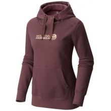 Graphic Logo Pullover Hoody by Mountain Hardwear in Lewiston Id