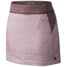 Trekkin Insulated Mini Skirt by Mountain Hardwear in Vail CO