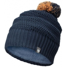 Two POMS Beanie by Mountain Hardwear