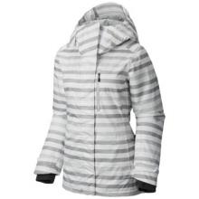 Barnsie Jacket