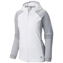 Pyxis Stretch Hooded Jacket by Mountain Hardwear