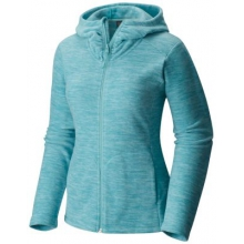 Snowpass Fleece Full Zip Hoody by Mountain Hardwear in Ponderay Id